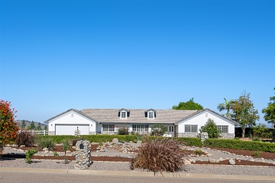 Single Family Home For Sale: 360 Futurity Lane