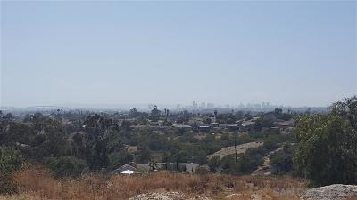 San Diego Residential Lots & Land For Sale: 6170 Broadway #5