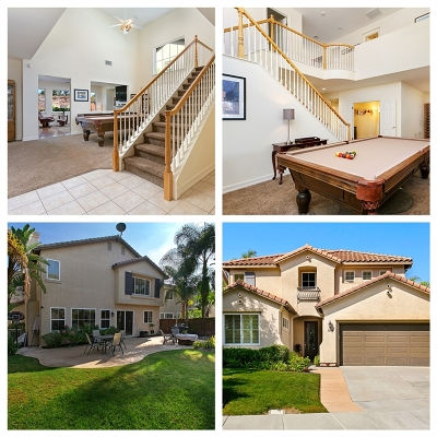 Carlsbad Single Family Home For Sale: 5048 Ashberry Rd