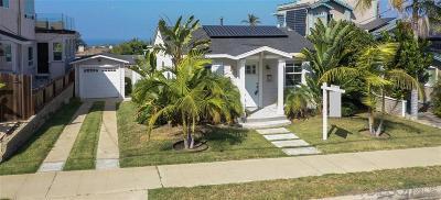 Single Family Home Sold: 2012 Guizot St
