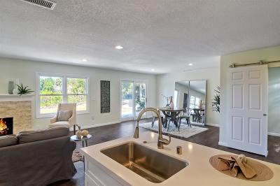 Oceanside Single Family Home For Sale: 3171 El Lando Ct