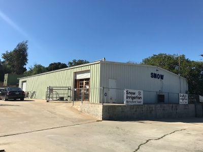 Fallbrook Commercial/Industrial For Sale: 204-220 Ohearn Rd.