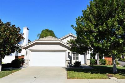 San Marcos Single Family Home Pending: 1703 Medinah Rd