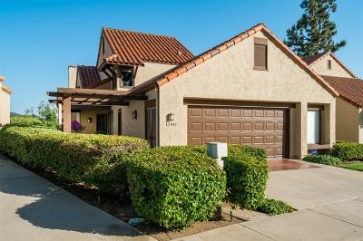 San Diego Condo For Sale: 17411 Carnton Way