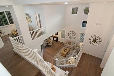 La Jolla Single Family Home For Sale: 6005 Hillpointe Row