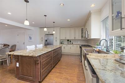 Talmadge, Talmadge/College Area Single Family Home For Sale: 4821 Winona