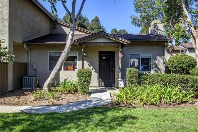 Attached Sold: 8617 Mission San Carlos Dr. #73