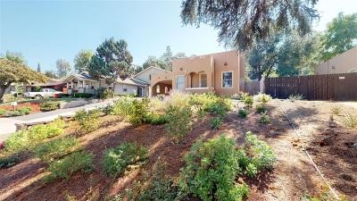 Escondido Single Family Home For Sale: 639 E 4th