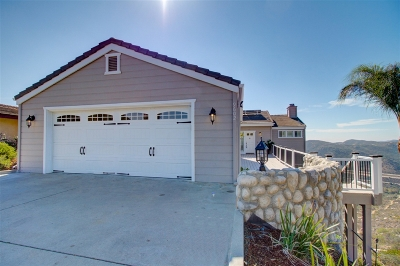Single Family Home For Sale: 9602 Indian Creek Way