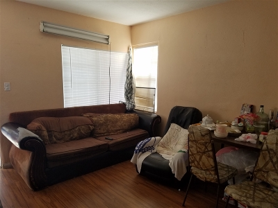 San Diego Multi Family 2-4 For Sale: 4081-4087 42nd St