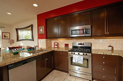 San Marcos Townhouse For Sale: 2503 Antlers Way