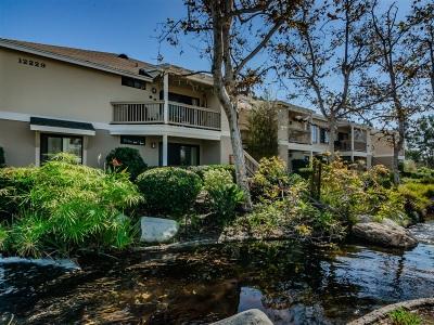 Rental For Rent: 12229 Carmel Vista Rd #154