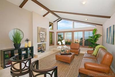 Single Family Home For Sale: 12983 Polvera Avenue