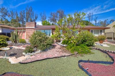 Single Family Home For Sale: 302 S Pierce St