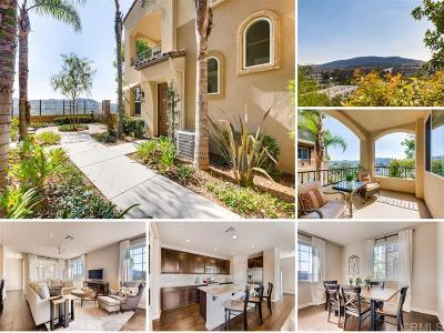 San Marcos Attached For Sale: 2360 Sentinel Lane
