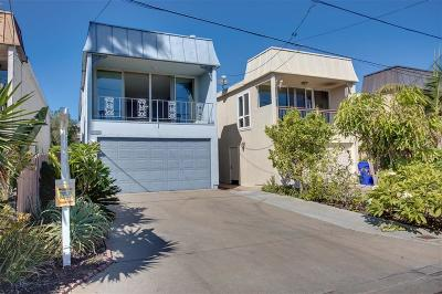Single Family Home For Sale: 2354 Chalcedony St