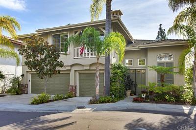 La Jolla Single Family Home For Sale: 6013 Oakgate Row