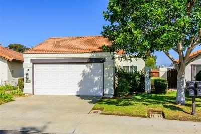 Rancho Bernardo, San Diego Single Family Home For Sale: 12872 Circulo Dardo
