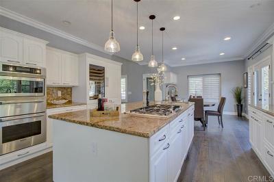 Escondido Single Family Home For Sale: 1043 Laura