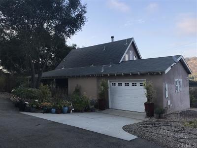Rental For Rent: 25990 Mesa Rock Road