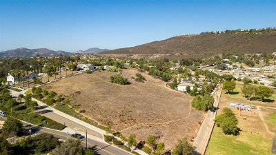 San Marcos Residential Lots & Land For Sale: Rose Ranch Rd
