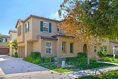Carlsbad Single Family Home For Sale: 3671 Glen Ave