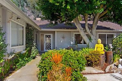 Single Family Home For Sale: 10893 Pinot Noir Cir
