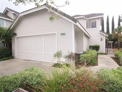 San Diego Single Family Home For Sale: 10632 Rancho Carmel Dr