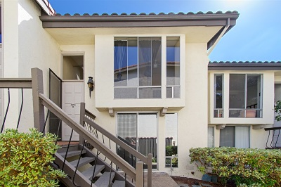 Carlsbad Townhouse For Sale: 2404 Altisma Way #D