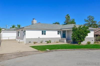 Single Family Home Pending: 7422 Ida St