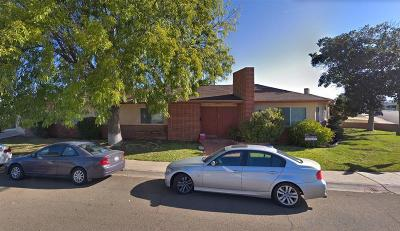 San Diego Single Family Home Pending: 5001 Rockford Dr