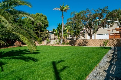 Carlsbad Single Family Home For Sale: 3758 Adams St