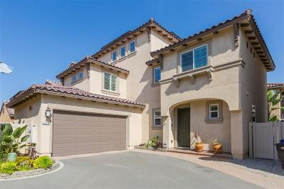 Otay Ranch Single Family Home For Sale: 1419 Pershing Rd
