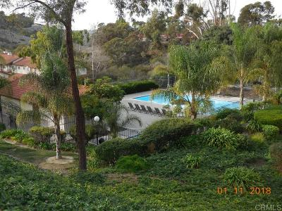 Carlsbad Attached For Sale: 3511 Somerset Way #213