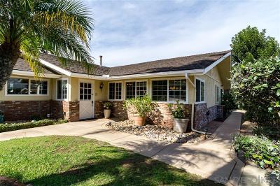 Single Family Home For Sale: 1328 Bernita Rd.