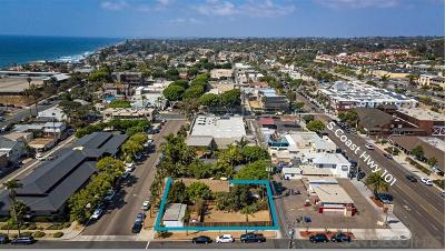 Encinitas Multi Family 2-4 For Sale: 777-793 2nd St