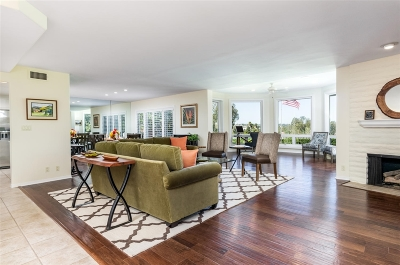 San Marcos Single Family Home For Sale: 1316 San Pablo Dr