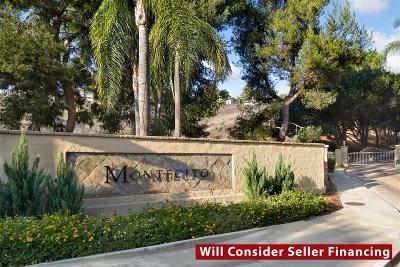 Rancho Santa Fe Single Family Home For Sale: 5355 Caminito Providencia