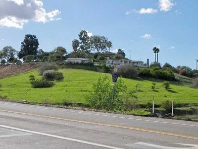 Vista Residential Lots & Land For Sale: Osborne St 1-4 #1-4