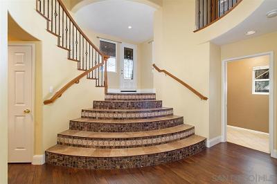 Murrieta, Temecula Single Family Home For Sale: 33419 Manchester Rd