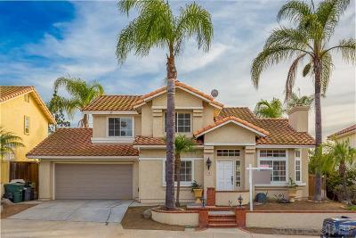 Rancho Del Rey Single Family Home For Sale: 776 Marbella Cir