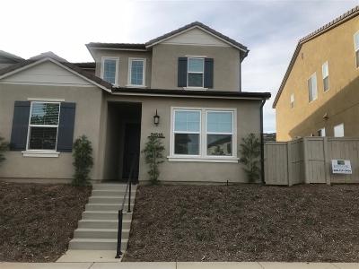 Rental For Rent: 21518 Trail Ridge Drive