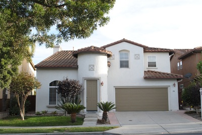 Otay Ranch Single Family Home For Sale: 958 Mount Whitney Ct