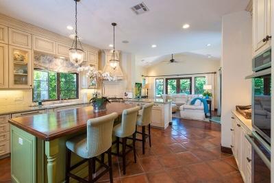 La Jolla Single Family Home For Sale: 5341 Chelsea St