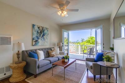 Attached Sold: 4623 Santa Monica Avenue