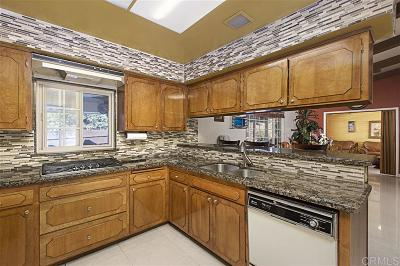 Bonita Single Family Home For Sale: 3555 Yerba Ln