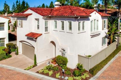 Carlsbad Single Family Home For Sale: 7119 Surfbird Circle