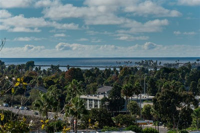 Point Loma, Point Loma Estates, Point Loma Heights, Point Loma Portal, Point Loma/Tingley Estates Attached For Sale: 3929 Leland St