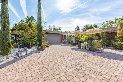 La Mesa Single Family Home For Sale: 9355 Monona Drive