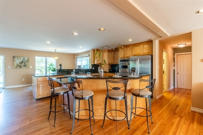 Carlsbad Single Family Home For Sale: 3636 Highland Dr